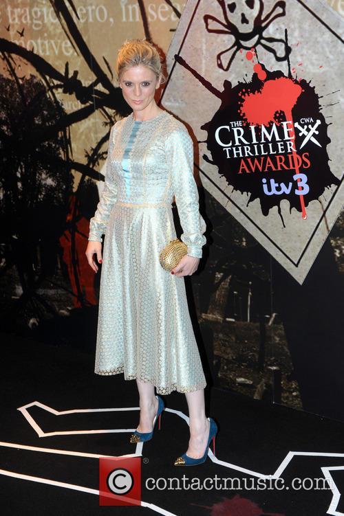 emelia fox specsavers crime thriller awards 3921634