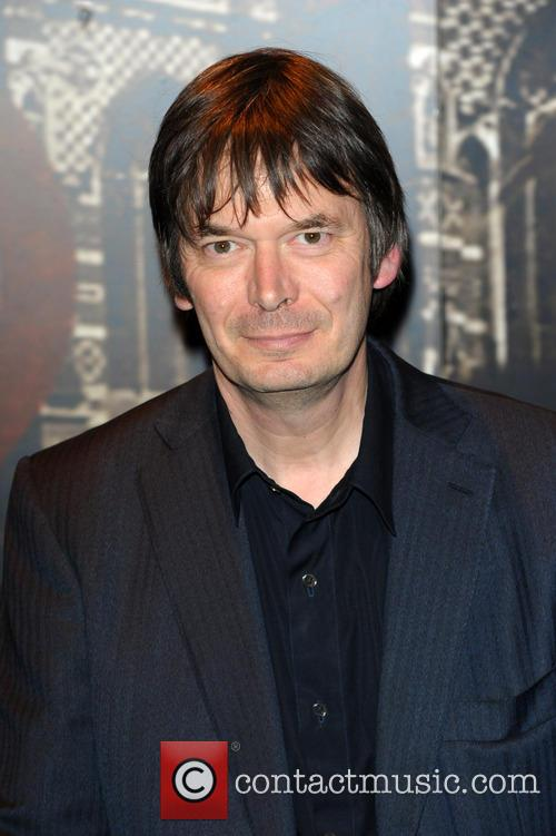 Ian Rankin Reveals First 'Rebus' Novel Was Rejected Five Times