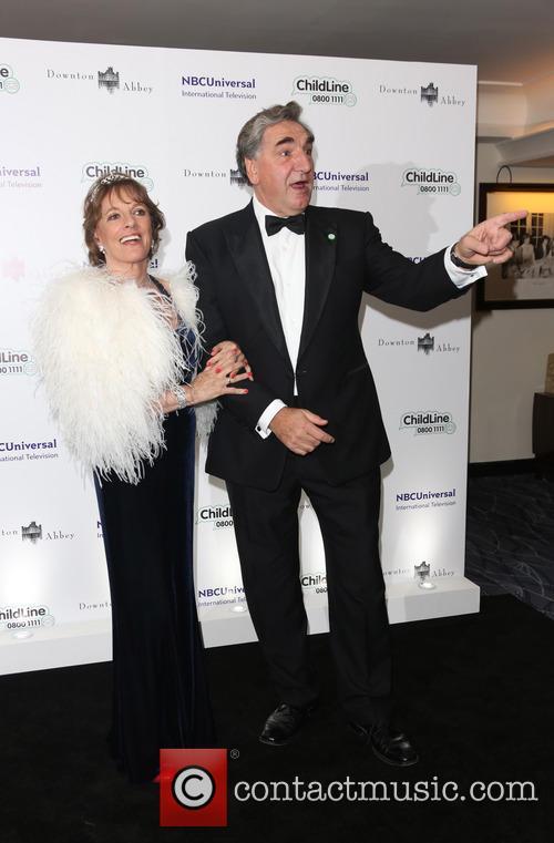 Esther Rantzen and Jim Carter 5