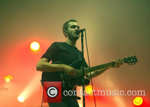 Editors and Tom Smith 5