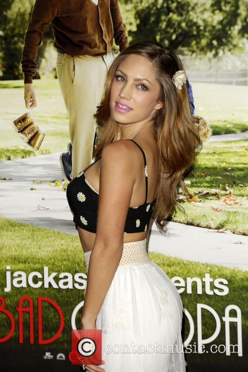 Paramount Pictures, Jade Bryce and Jackass 5
