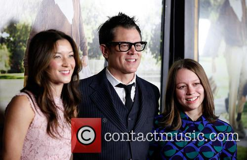 Johnny Knoxville and Guests 2