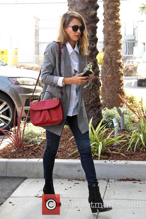 jessica alba jessica alba shopping at bel 3921174