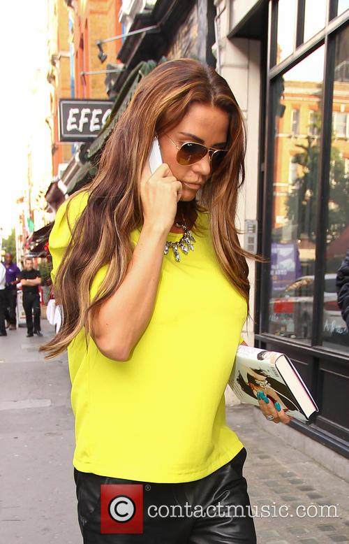 katie price katie price out in london 3920800