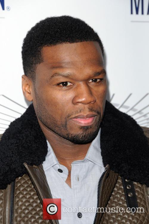 Curtis '50 Cent' Jackson 3