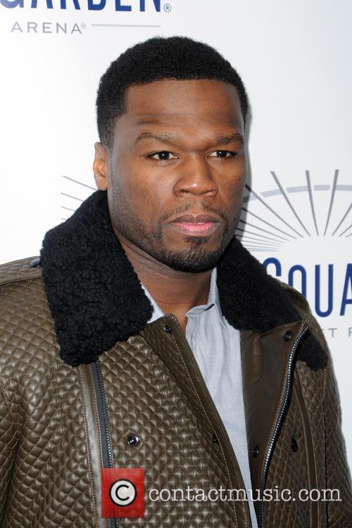 Curtis '50 Cent' Jackson 1