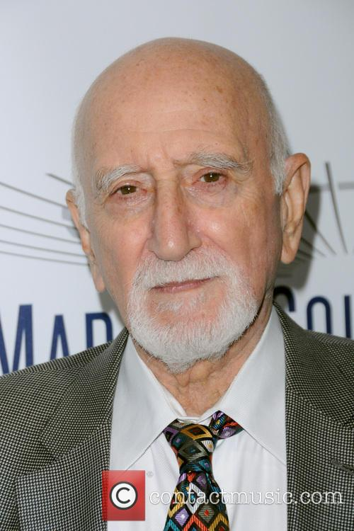 Dominic Chianese, Madison Square Garden