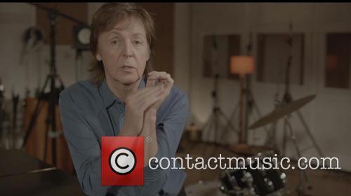 Paul McCartney 8
