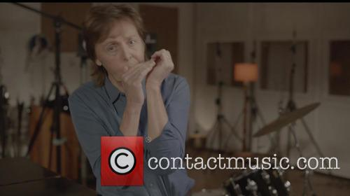 Paul McCartney 11