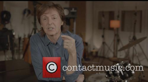 Paul McCartney 12