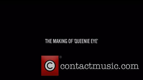 Paul Mccartney, The Making and Queenie Eye 3