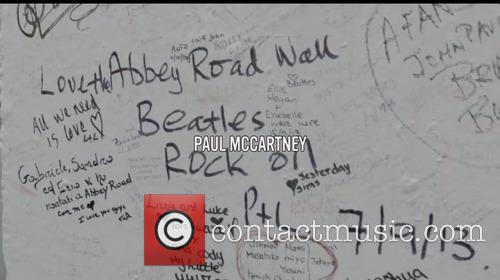 Paul McCartney, The Making and Queenie Eye 5