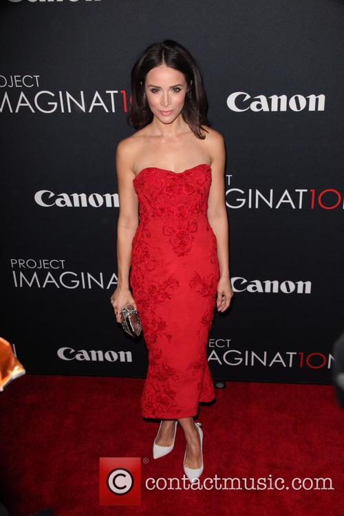 abigail spencer premiere of canons project imaginat10n 3921672