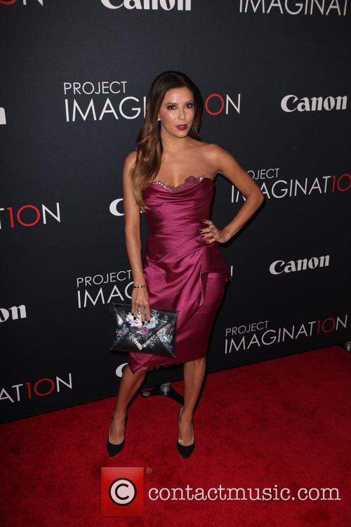 Premiere Of Canon's Project Imaginat10n Film