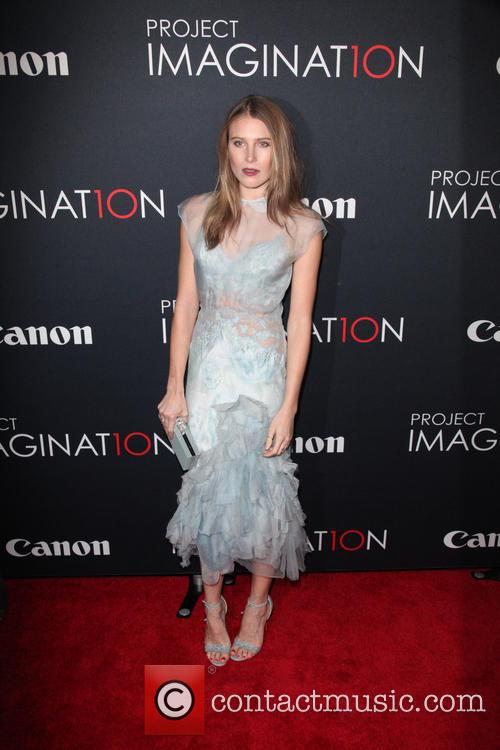 dree hemingway premiere of canons project imaginat10n 3921766