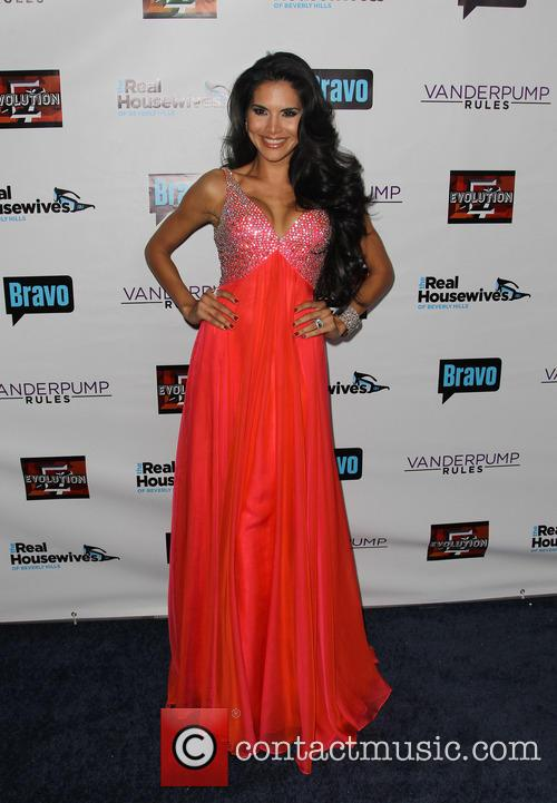 The Real Housewives and Joyce Giraud De Ohoven 5