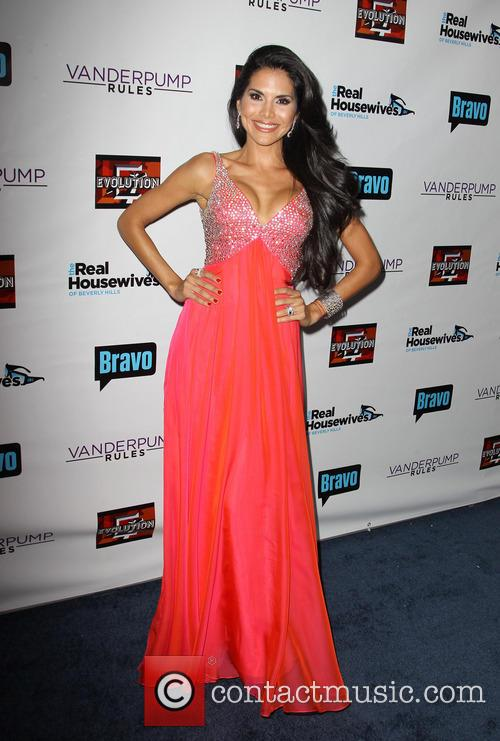 The Real Housewives and Joyce Giraud De Ohoven 1