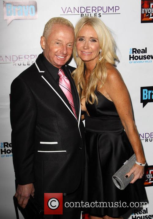 Kim Richards and Guest 5