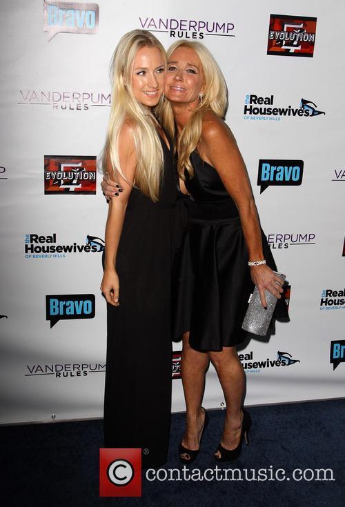Kim Richards and Whitney Davis 2
