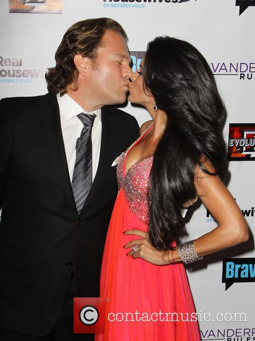 Michael Ohoven and Joyce Giraud De Ohoven 1