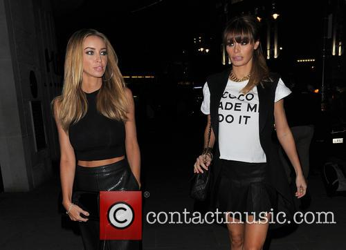 Lauren Pope and Chloe Sims 4