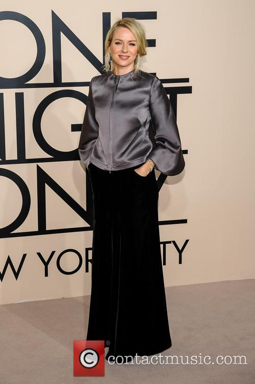 Giorgio Armani One Night Only in New York