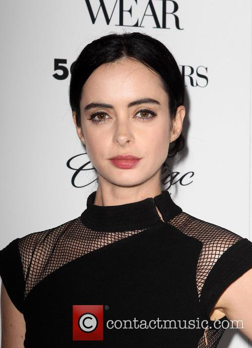 Krysten Ritter, The London Hotel