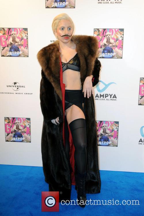 Lady Gaga 36