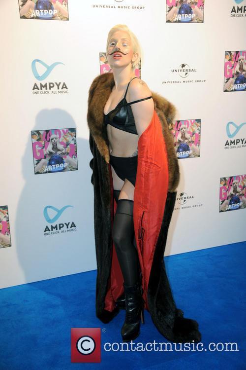 Lady Gaga 37