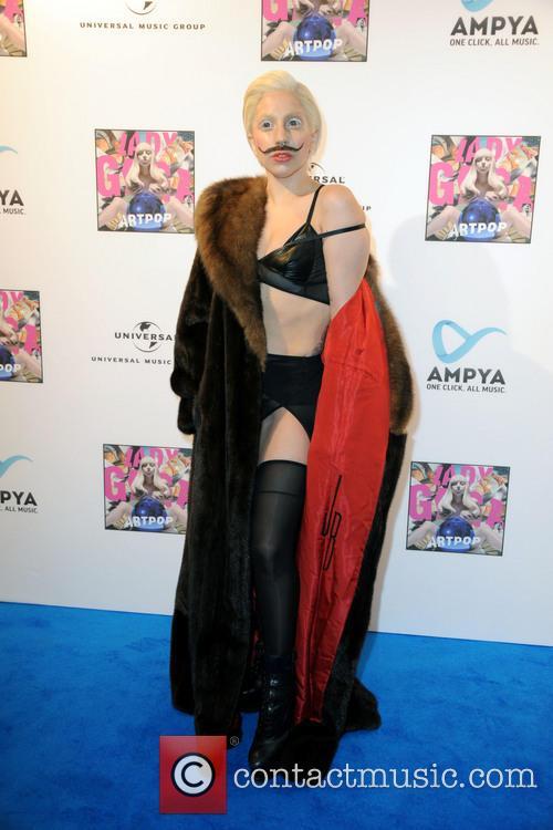Lady Gaga 39