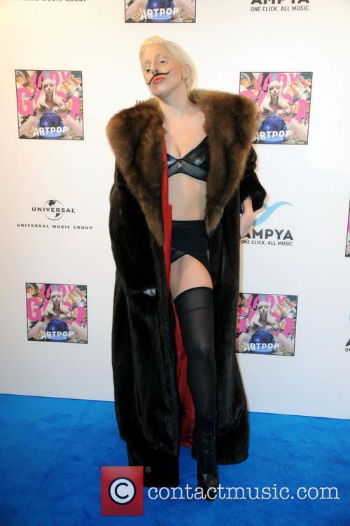 Lady Gaga 46