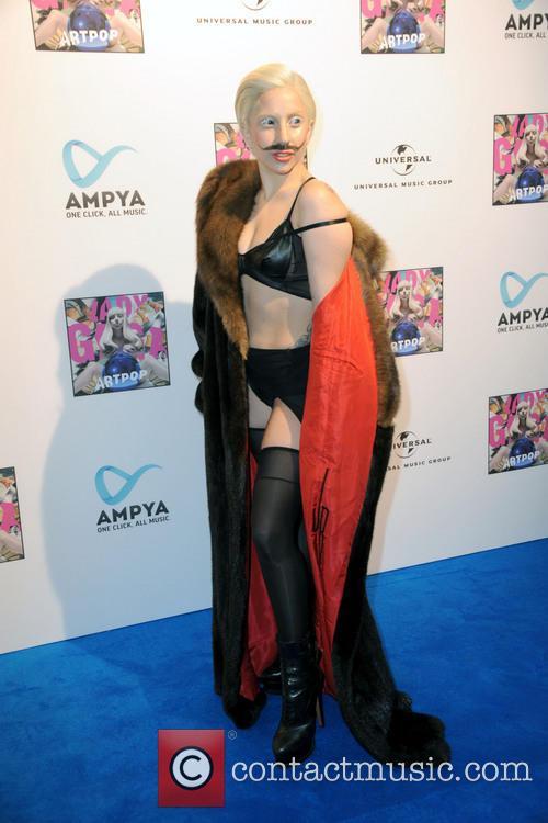 Lady Gaga 49