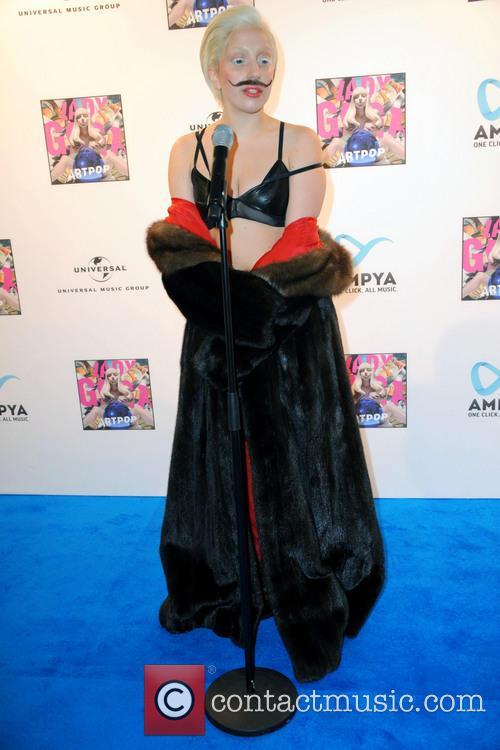 Lady Gaga 52