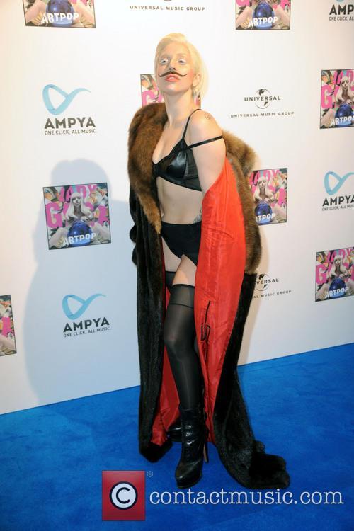 Lady Gaga 54