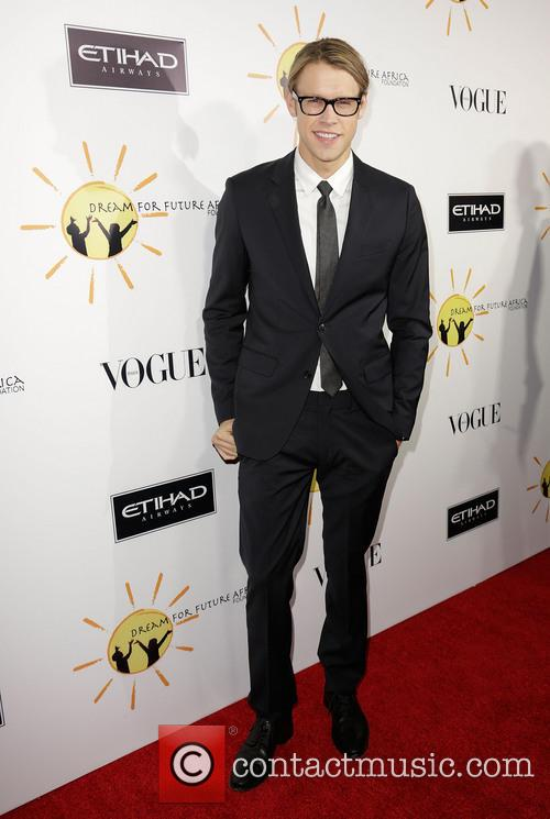 Chord Overstreet, Spago Beverly Hills