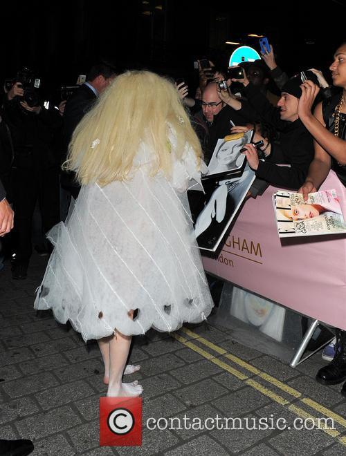 Lady Gaga 16