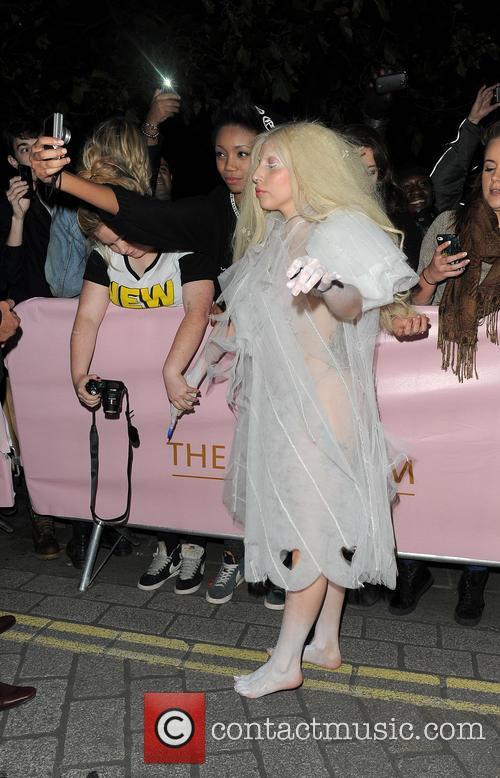 Lady Gaga 20