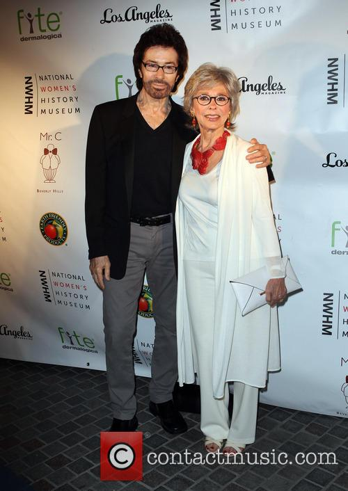 George Chakiris and Rita Moreno 2
