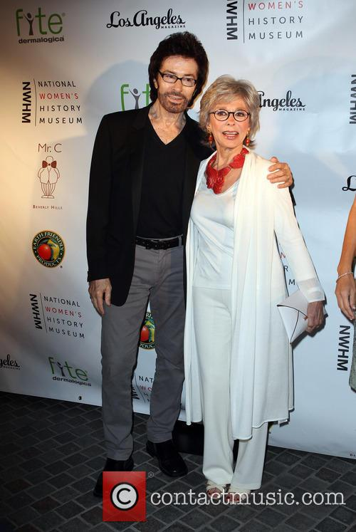 George Chakiris and Rita Moreno 3
