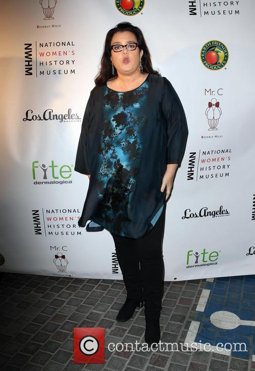 Rosie O'donnell 2