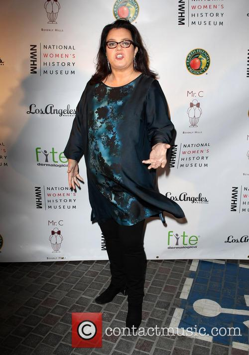 Rosie O'donnell 7