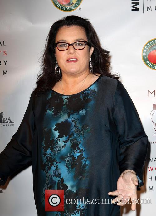 Rosie O'donnell 9