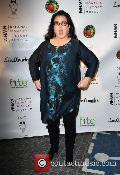 Rosie O'donnell 11