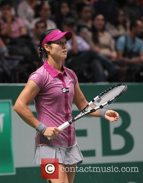 TEB BNP Paribas WTA Championships - Victoria Azarenka...