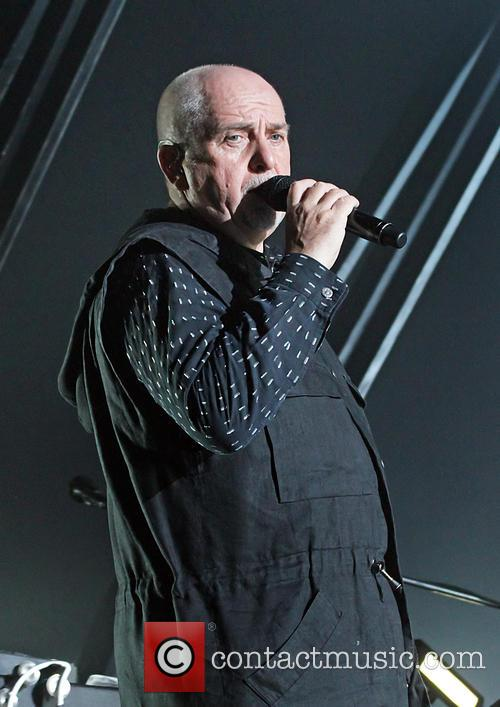 Peter Gabriel 16