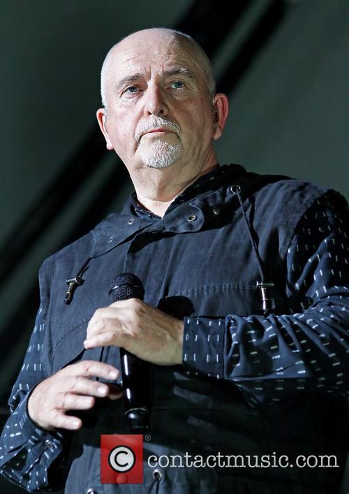 Peter Gabriel 22