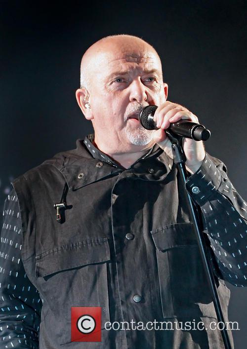 Peter Gabriel 32