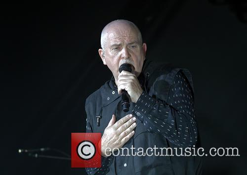 Peter Gabriel 36