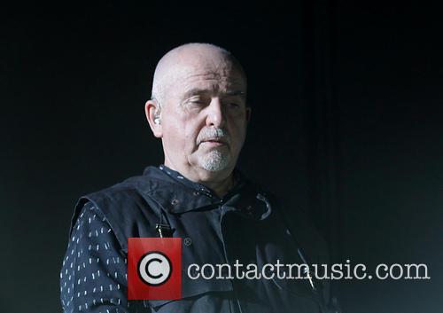 Peter Gabriel, Manchester Phones4u Arena, Manchester Arena
