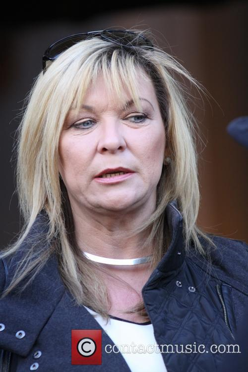 Claire King 2